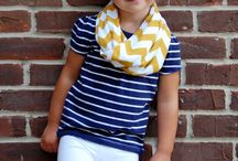 Kiddo Inspiration / Kids clothing / style I like for Kennedy  / by Chelsea Mae Dickson