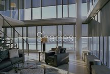 Shades / Shades / by Designer Window Fashions