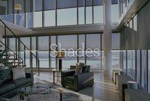 Shades / Shades / by Designer Window Fashions
