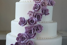 Wedding Cakes / by Megan