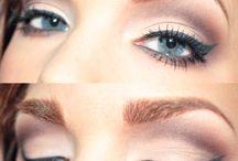 Make up, hair & etc / by Carmen Luna
