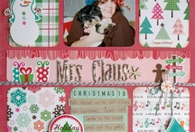 Paper Bakery November Kit Inspiration / by Paper Bakery Kits