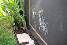 Yard-mazing!!!! / Lawn and yard ideas.  / by Jael Grundy