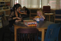Tuesday Table Games / by Junior Room