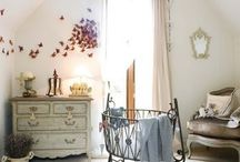 Baby Room {Chambre Bébé} / by Malmaison {French Style For Your Home}