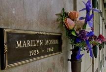 Marilyn / by Joyce Sullivan
