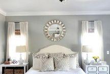 Home: Bedroom / by Julie Miller