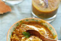 Soups & Stews / by Serena Stone