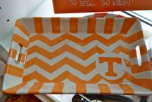 It's Great to be a Tennessee VOL! / by Chasity Shelton