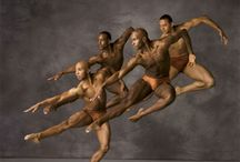 Let's Dance! / Honoring the grace and beauty of dance / by Pat Esters