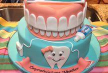 Easy Breezy Beautiful..Dental Hygiene  / by Macy Kate