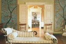 Soft Furnishings Details / by Hillary Taylor
