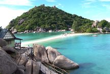 Thailand / by Leah Radetsky