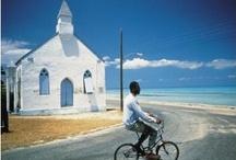 MY favorite vacation spots / by Brenda Pike