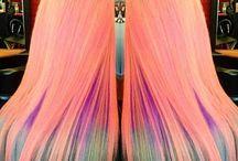 Pravana chromasilk Vivds and pastels  / by Crazy Beautiful Salon