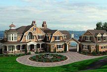 My Future Home. / by Morgan Emig