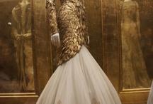 High Fashion / by Emily Ernst
