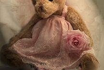 Bears / by Kay Nabors