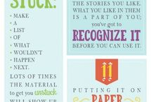 Digital Storytelling / Digital Storytelling articles, ideas, and prompts / by Buncee