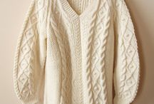Knit / \ knit / by Dinara Shaibakova