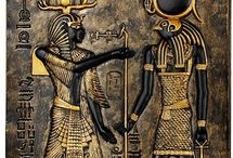 Art Ed - Egypt / by Jingle Armstrong
