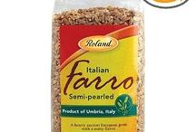 Beans & Grains / by Wendolyn Faylor