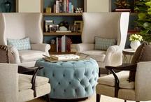 Inspiring Interiors / by Brian Kirkwood