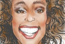 Caricatures / by Lisa Freund