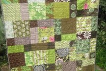 Quilts / by Karin Rylander