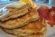 Recipes to Try - B'fast/Brunch / by Laura