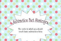 Math / by TeachingRocks!