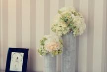 The wedding room / by Emma Lane