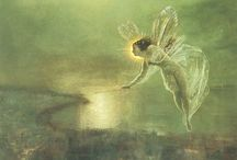 Fairies / by Ralphie Winston