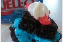 Patriotic Desserts / by Pamela's Heavenly Treats