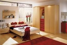 Bedroom Organizing / by InnovativelyOrganizd