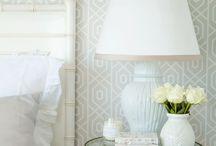 Bedroom / #bedroom / by Jade Terry