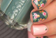 Nails / by Jaime Laine