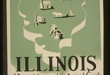 Vintage Design / Vintage Graphic Design / Posters / by Andrea Capp
