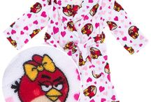 Cool Robes, Slippers and Spa Supplies / by Crazy For Bargains Pajamas