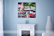 Wall Collections / by Michael Victorick