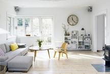 Interior Design / by Patri Navarro