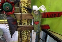Cool Creations / by Montrose Marketplace