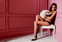 Valentine's capsule collection / by Intimissimi