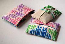 Tissue Covers / by Purple SpongeBob