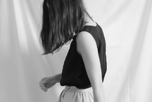 Style Inspiration / by Emma Lånström