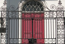 Charleston architecture / Charleston has some of the oldest and richest architecture in the country. / by PostandCourier