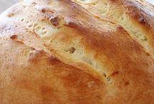 Bread / by Jaime Johnson