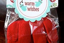 Gift Giving / by Katie Surritt