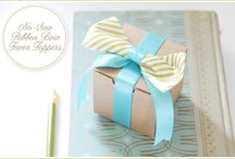 I Wanna Package / Making packages pretty. Too pretty to open. / by Tiffany Bird