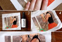 How TO...DIY / by Brandy Foster